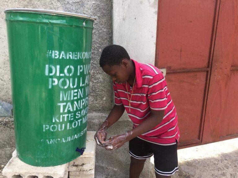 haiti hope project